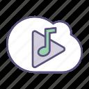 audio, melody, music, sound