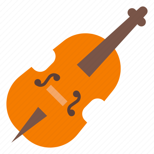 cello, fiddle, instrument, string, stringed, violin icon