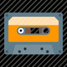 audio, cassette, measure, music, player, tape icon