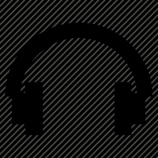 earphone, headphone, headset, music, soul, sound, tune icon