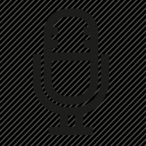 audio, music, sound, voice icon