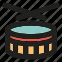 drum, percussion, barrel, instrument