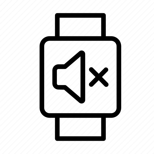 music, sound, speaker, ui, volume, watch, web icon