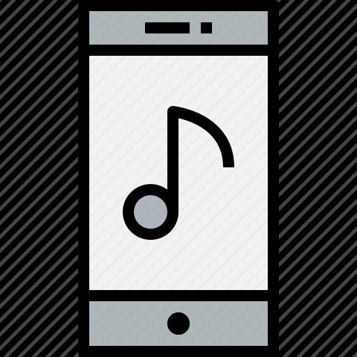 audio, music, musical, player, studio icon