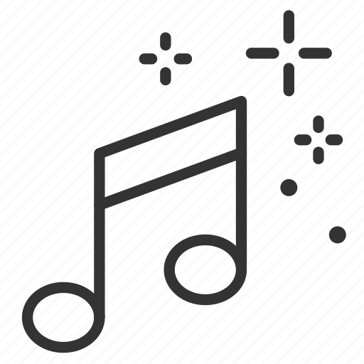 app, melody, music, new, popular, release, song icon