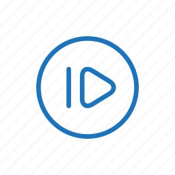 if, line, next icon
