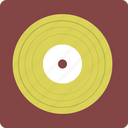 audio, lp, music, record, vinyl icon