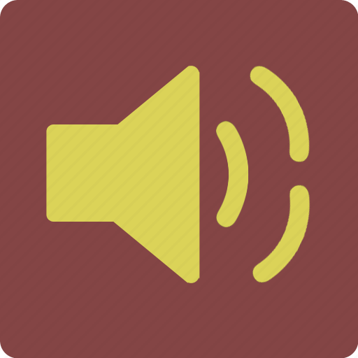Loud, speaker, music, noise, volume icon - Download on Iconfinder