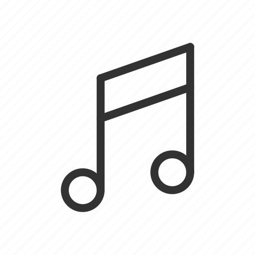 multimeda, music, note icon icon