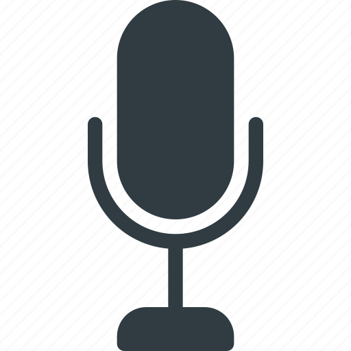 Input, mic, microphone, sound, voice icon - Download on Iconfinder