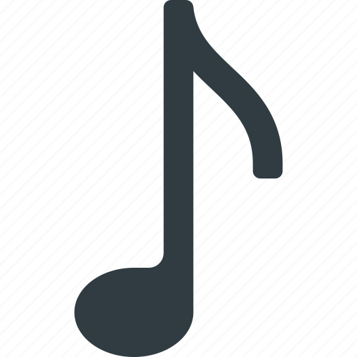 music, note, play, soun icon