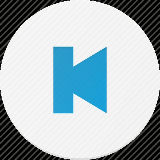 begining, interface, music icon