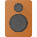 audio, music, sound, speaker, volume icon