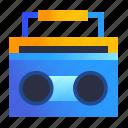 cassette, music, recorder, tape