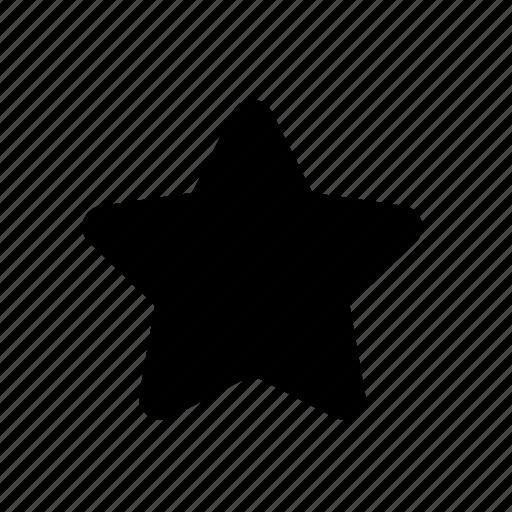 award, bookmark, favorite, rating, star icon