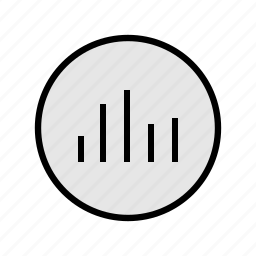 music, play, sound, voice, volume icon