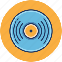 audio, music, player, record, song icon