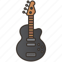 bass, blues, chord, electric, guitar