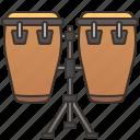 beat, conga, drum, latin, percussion