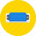 harmonica, instrument, melodeon, musical, sound, squeezbox, squeezebox icon