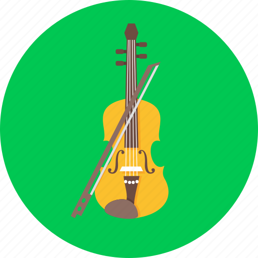 classical, fiddle, instrument, music, musical, sound, violin icon