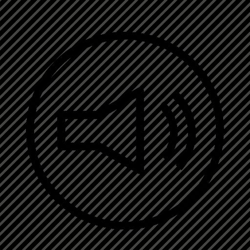Audio, music, mute, sound, volume icon - Download on Iconfinder