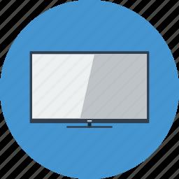 led, television icon