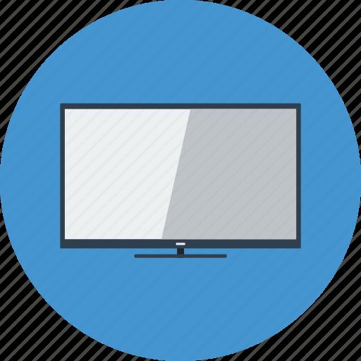 lcd tv icon - photo #27