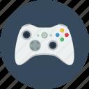 joystick, xbox icon