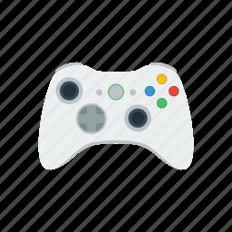 control, controller, game, games, joystick, play, player, xbox icon