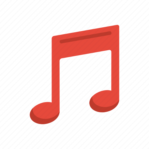 music, musical, note, notes icon