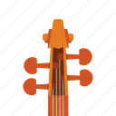 audio, music, violin, sound
