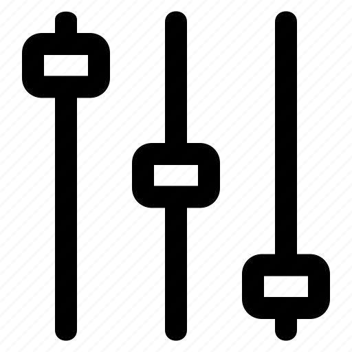 multimedia, music, volume icon