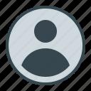 account, artist, media, person, user, admin, profile