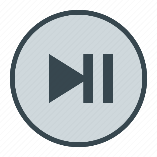 media, music, pause, play, player icon