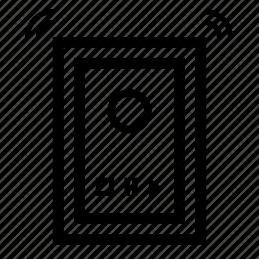audio player, ipod, music, music player, walkman icon