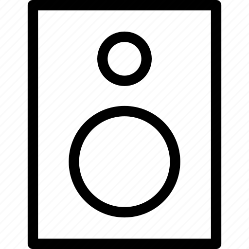 ipod, media, mp3, multimedia, player icon