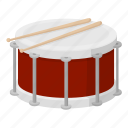 instrument, drum, musical, percussion
