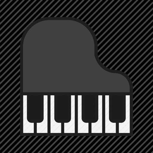 keyboards, piano, play on royal, royal icon