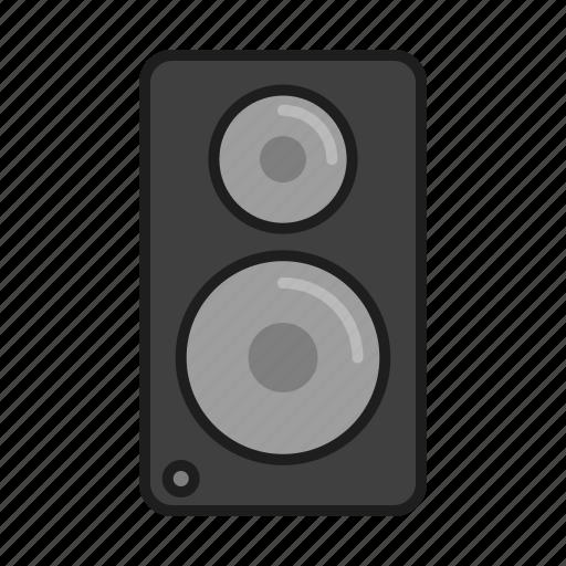 dinamic, music, musical dinamic, song icon