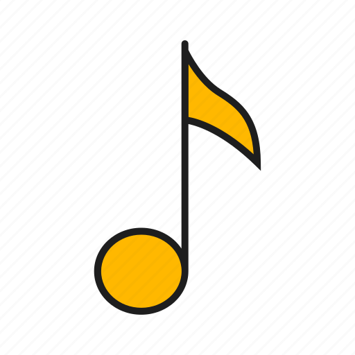 composer, music, music note, song icon