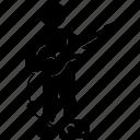 guitar man, guitar player, guitarist, musician, professional guitarist icon
