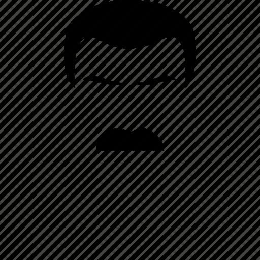 face, male, man, mustache, style icon