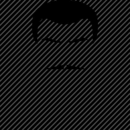 face, hair, man, mustache, style icon