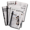 newspapers icon
