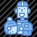 astronaut, cosmonaut, helmet, space, spaceman, suit