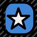 somalia, national, world, flag, country, nation, square icon