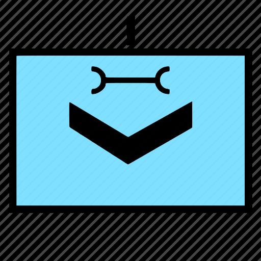 company, drone, maintenance, military, nato, uav icon
