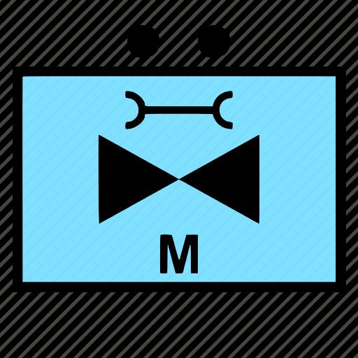 army, aviation, maintenance, medium, military, nato, section icon
