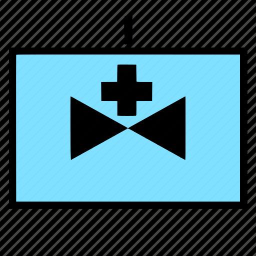 aviation, company, medical, military, nato, rotary, wing icon